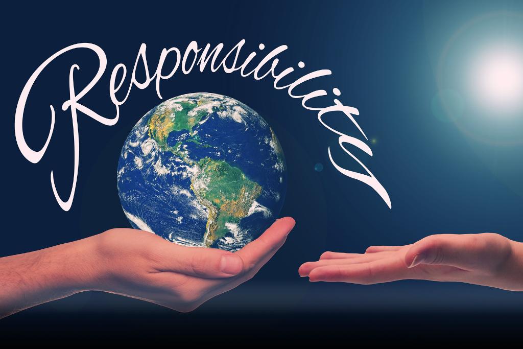 felelősség